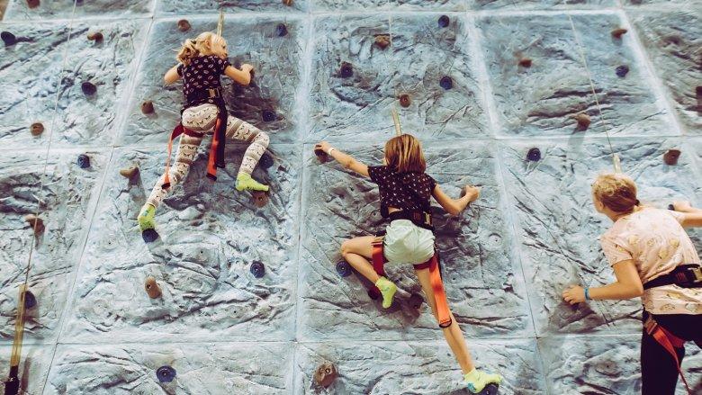 Dla najmłodszych (1-6 lat) przygotowano Kids Zone (fot. mat. House Of Air)