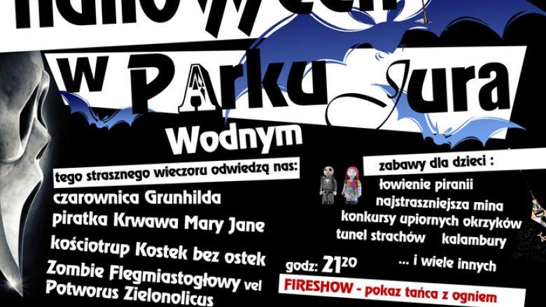W parku Jura będzie dziś naprawdę przerażająco (fot. mat. org. − Krzysztof Blejczak)