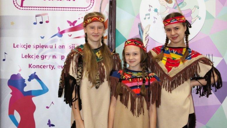 I Ogólnopolski Festiwal Piosenki Bajkowej odbędzie się 16 czerwca w Galerii Sfera (fot. mat. organizatora)