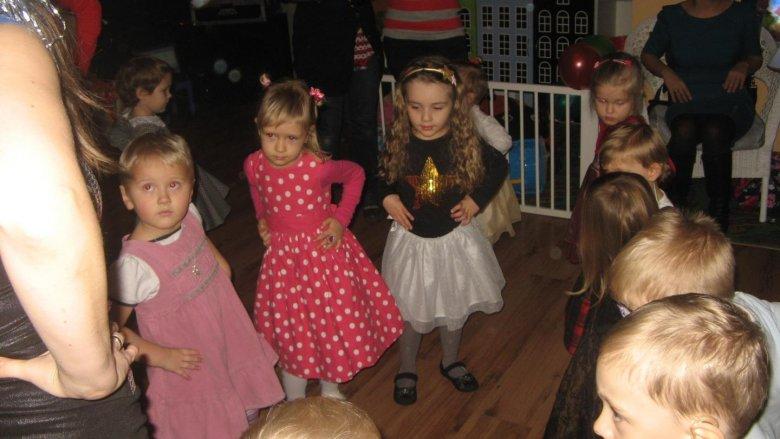 Kawiarnia Active Baby Cafe zaprasza na bal sylwestrowy nieco wcześniej, bo 27 i 28 grudnia (fot. mat. kawiarni ABC)