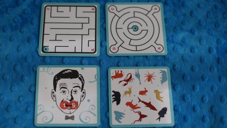 """""""Cortex. Wyzwania"""" to zaskakujące gry od wydawnictwa REBEL (fot. Ewelina Zielińska)"""