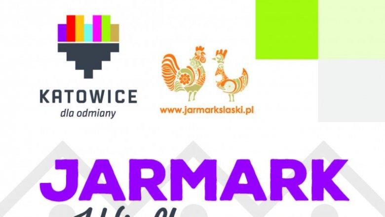 Jarmark Wielkanocny w Katowicach potrwa do 25 marca (fot. mat. organizatora)