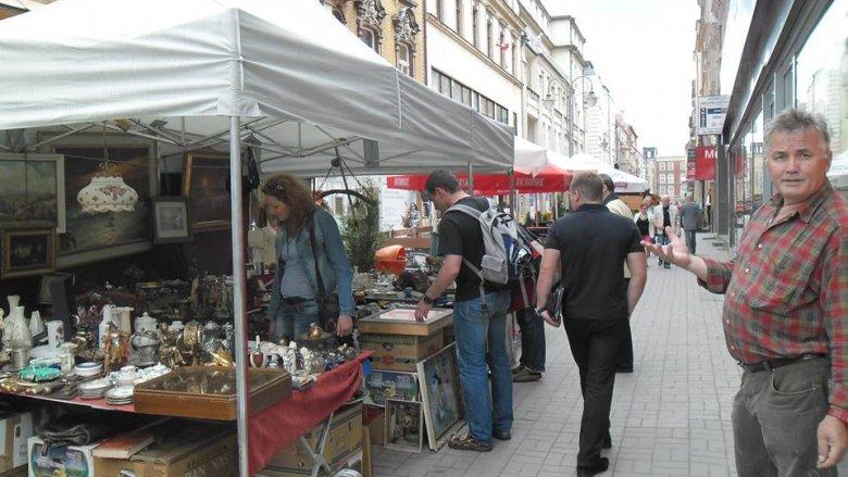 Na jarmarku można znaleźć wiele regionalnych produktów (fot. materiały organizatora)