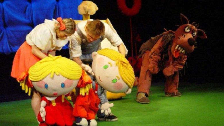 Spektakl wykona Teatr Banialuka z Bielska-Białej (fot. mat. organizatora)