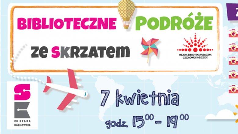 Warsztaty plastyczne to wspaniała podróż do krainy dziecięcej kreatywności (fot. mat. organizatora)