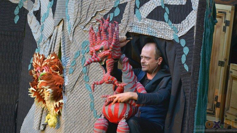 Nowy spektakl Teatru Gry i Ludzie możecie zobaczyć 23 października (fot. mat. Teatr Gry i Ludzie)