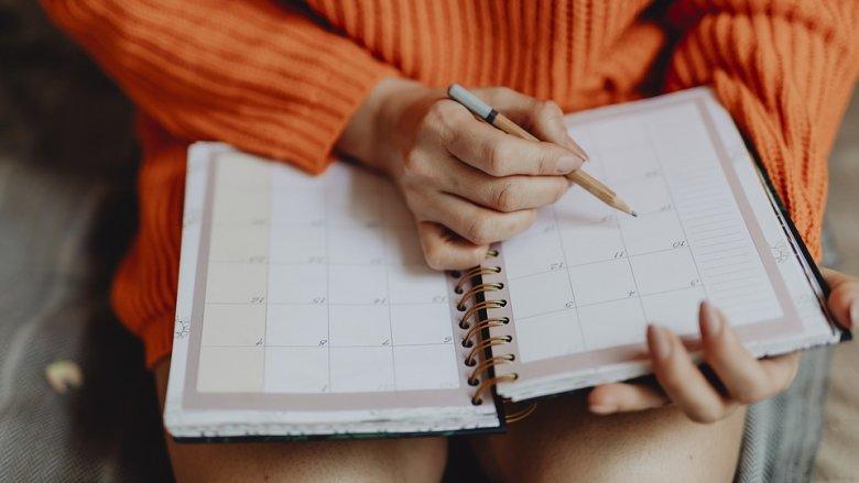 Można już teraz zaplanować sobie urlop wg kalendarza zajęć szkolnych (fot. pixabay)