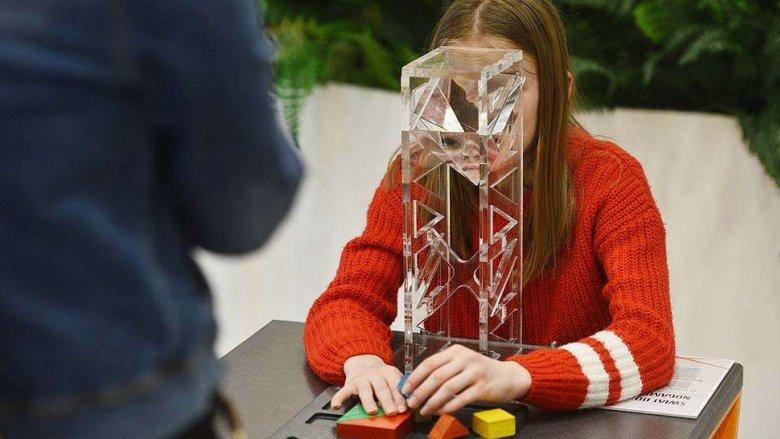 Z pomocą eksponatów będzie można samemu wykonać eksperymenty (fot. mat. organizatora)
