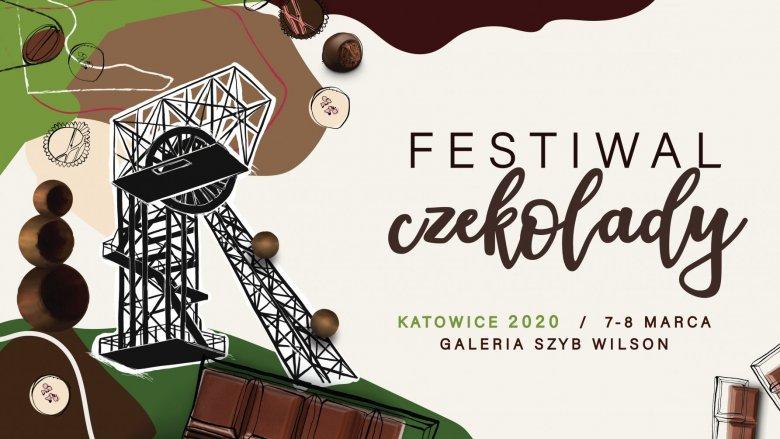 Festiwal Czekolady odbędzie się w katowickiej Galerii Szyb Wilson (fot. mat. organizatora)