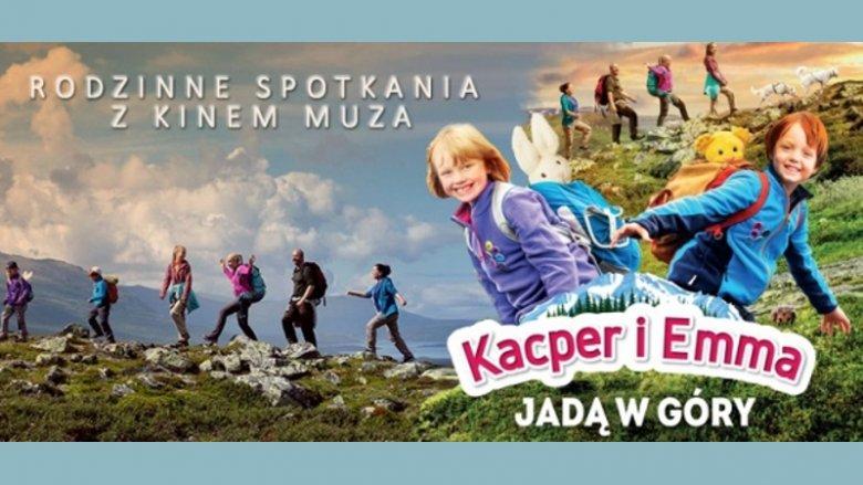 Przygody dwójki rozrabiaków spodobają się najmłodszym widzom (fot. mat. organizatora)