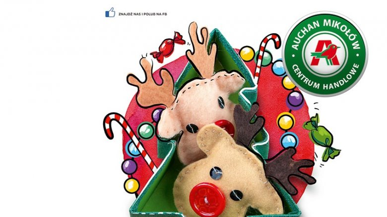 Kiermasz odbędzie się w dniach 20-22 grudnia (fot. mat. organizatora)