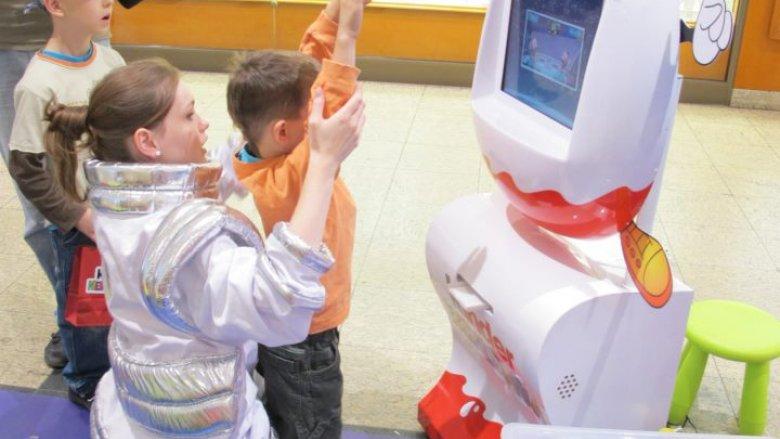 Expo Silesia w Sosnowcu na kilka dni zamieni się w interaktywny świat baśni (fot. materiały prasowe)
