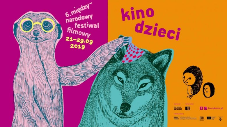 Najmłodsi widzowie będą mogli obejrzeć aż 9 festiwalowych filmów z różnych stron świata (fot. mat. organizatora)