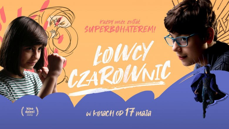 """""""Łowcy czarownic"""" to produkcja serbsko-macedońska (fot. mat. organizatora)"""