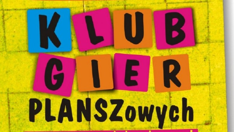 Kluby gier działają w filiach Miejskiej Biblioteki Publicznej w Katowicach (fot. mat. FB MBP Katowice)