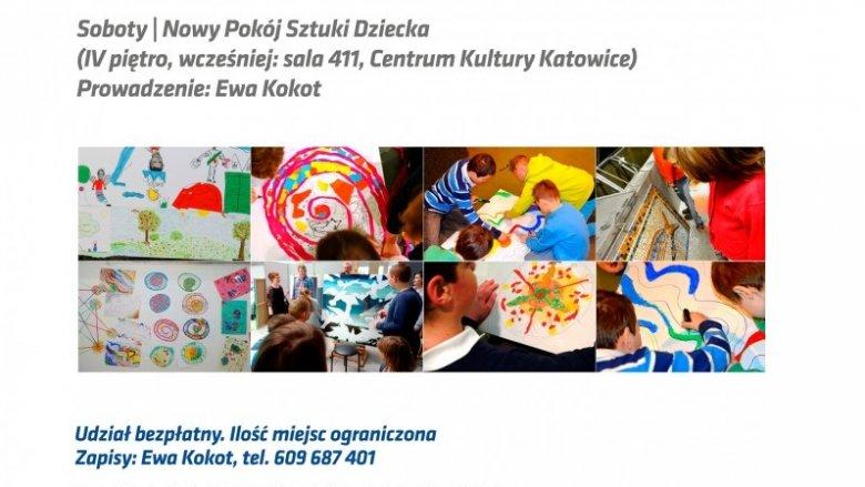 Ważnym elementem projektu jest indywidualne podejście do każdego uczestnika i rozwijanie samoakceptacji (fot. www.ck.art.pl)