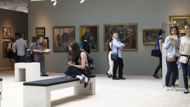 Promocyjne cen biletów będą obowiązywać do końca września tego roku (fot. mat. Muzeum Śląskie)