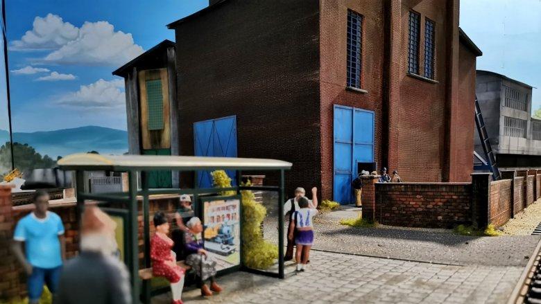 W miniaturowym świecie można zobaczyć miejsca charakterystyczne dla Śląska (fot. mat. organizatora)