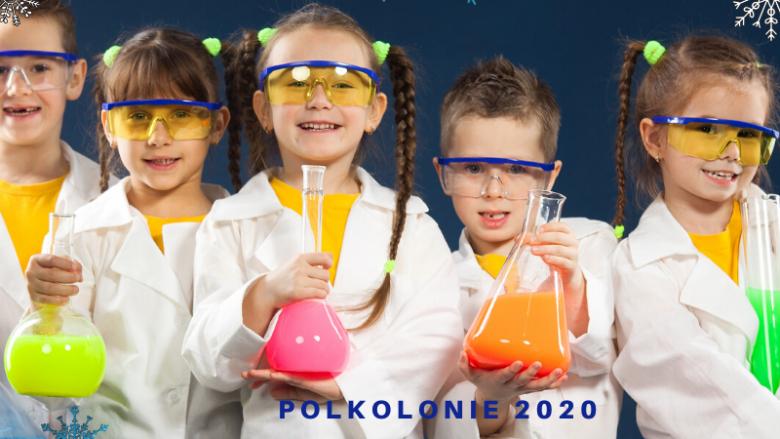 Dzieci podczas półkolonii zimowych z Kombinatorami będą eksperymentować, bawić się, jednocześnie się ucząc (fot. mat. organizatora)