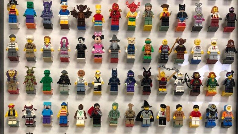 Kreatywne Centrum Zabaw 1000 Klocków to frajda dla fanów LEGO (fot. mat. organizatora)