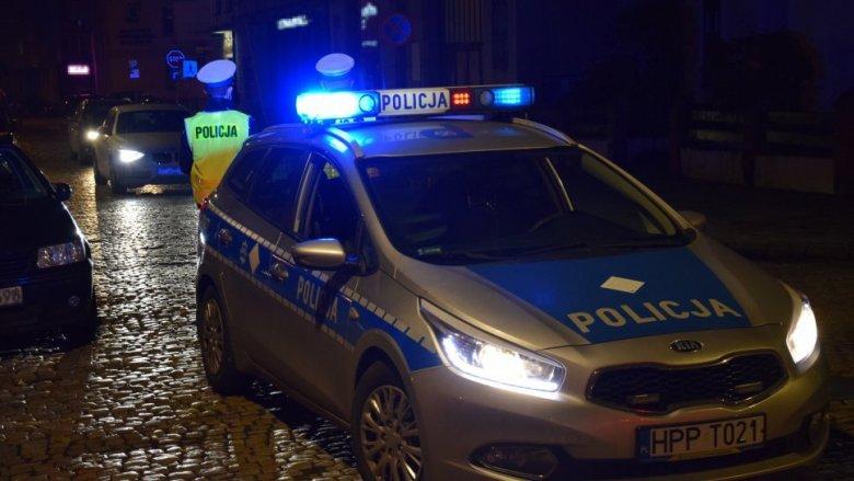 fot. mat. Policji w Tarnowskich Górach