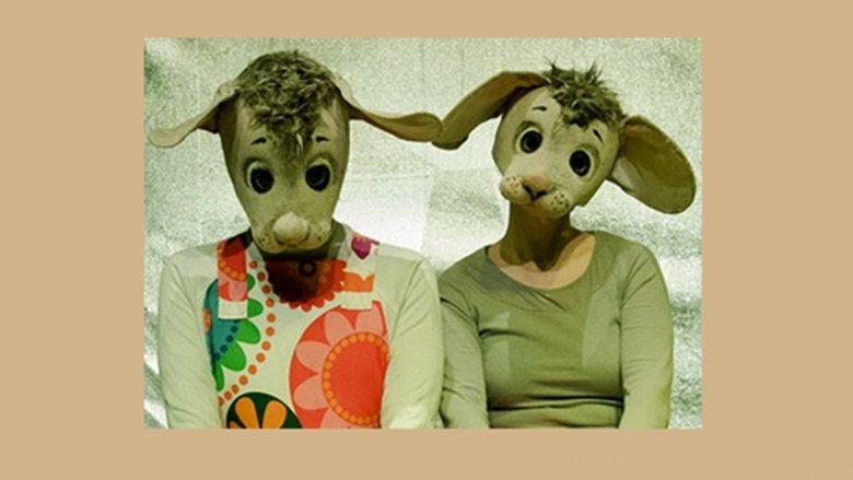 """Kot w butach"" Teatru Gry i Ludzie (fot. mat. teatru)"