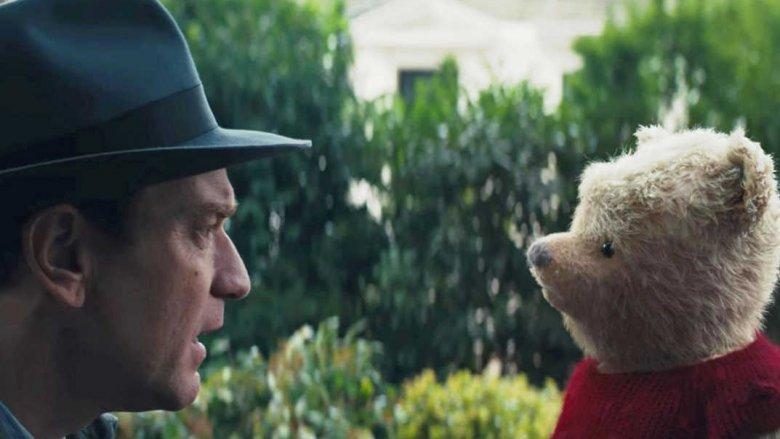 """A może Krzyś nie jest już małym chłopcem... na film pt. """"Krzysiu, gdzie jesteś?"""" zaprasza Multikino (fot. mat. kina)"""