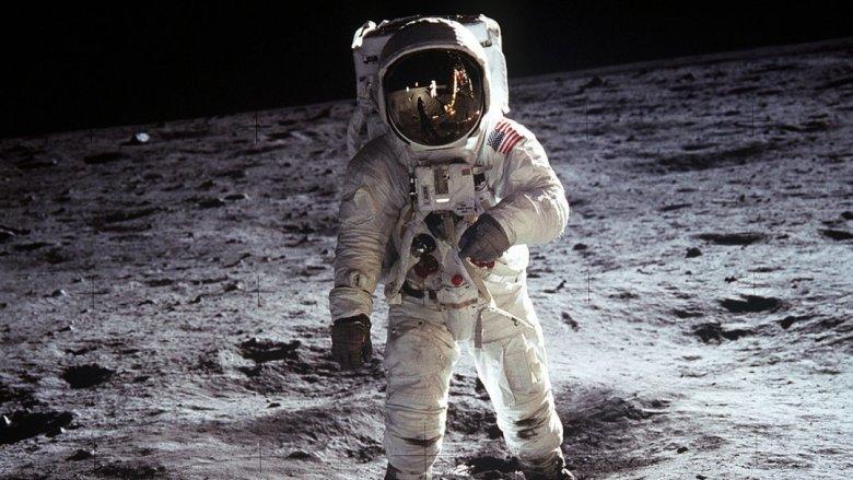Wystawa powstała z okazji 50. rocznicy pierwszego lądowania ludzi na księżycu (fot. mat. pixabay)