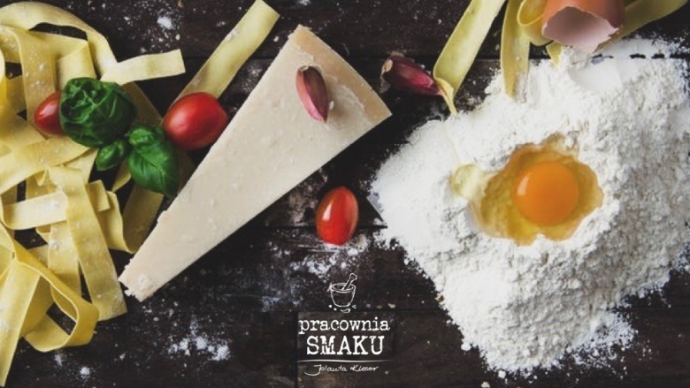 Kulinarne kolonie w Pracowni Smaku to zajęcia pod okiem najlepszych kucharzy (fot. mat. Pracownia Smaku)