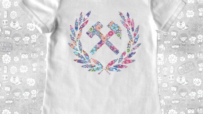 Hitem na naszym rynku są koszulki ze śląskimi motywami. Nasza pociecha będzie zachwycona, kiedy znajdzie taką w paczce od Mikołaja (fot. materiały gryfnybajtel.pl)