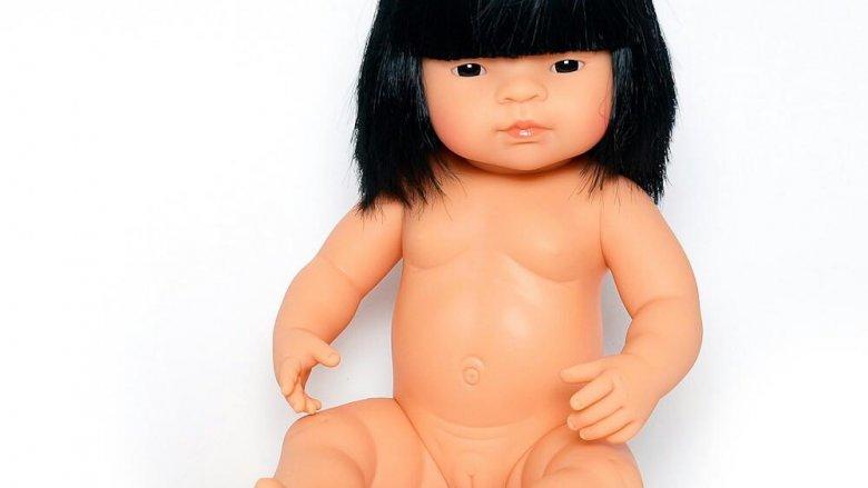 Te lalki pomogą dzieciom w rozróżnianiu płci (fot. www.niewierzewbociana.pl)
