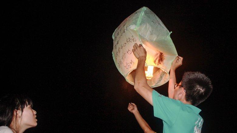 Uczestnicy zajęć będą mogli zabrać ozdobione lampiony do domów (fot. pixabay)