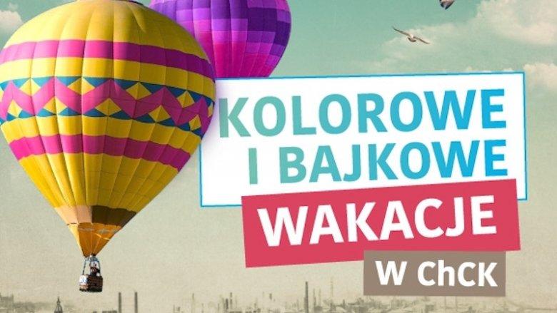 Seanse filmowe to pomysł na wakacje w kinie Grajfka w Chorzowie (fot. mat. Chorzowskie Centrum Kultury)