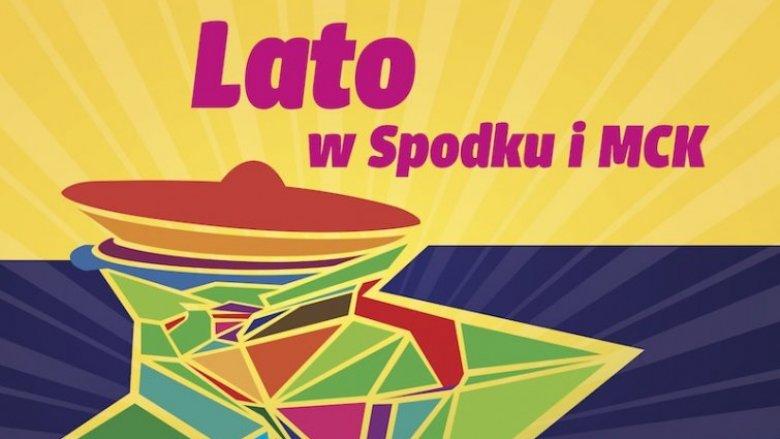 Rolkowisko to jedna z atrakcji organizowanych przez Spodek i MCK w trakcie tegorocznego lata (fot. mat. organizatora)