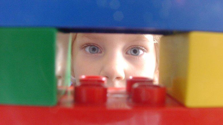 Gemini Park zaprasza na warsztaty budowania z klocków LEGO (fot. sxc.hu)