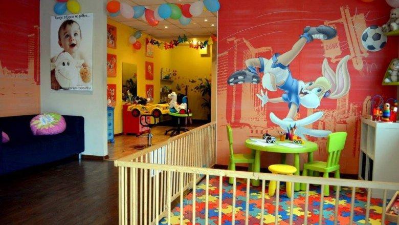 To miejsce, do którego dzieci przychodzą z radością (fot. materiały Lucky Look)