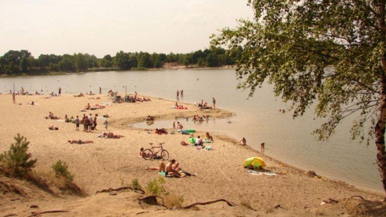 30 czerwca startuje sezon na Łysinie (fot. mat. UM Bierunia)