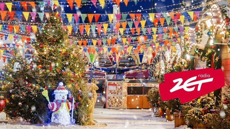 Świąteczny Konwój Radia Zet to koncerty, warsztaty i mnóstwo zabawy dla całych rodzin (fot. mat. organizatora)