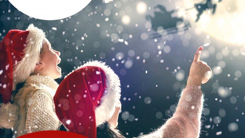 Czy dzieci odnajdą Mikołaja i prezenty? Tego dowiemy się 8 grudnia w CH 3 Stawy (fot. mat. organizatora)