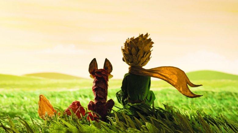 """""""Mały Książę"""" to jedna z bajek, jakie dzieci obejrzą w marcu w kinie Kosmos (fot. mat. organizatora)"""