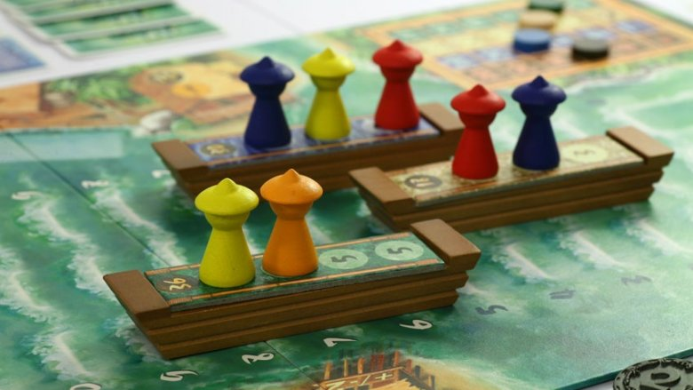 W Becekowym Pokoju Gier każdy znajdzie grę dla siebie (fot. mat. organizatora)