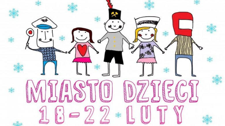 Hutnicze Miasto Dzieci to propozycja na ciekawe spędzenie ferii zimowych w mieście (fot. mat. organizatora)