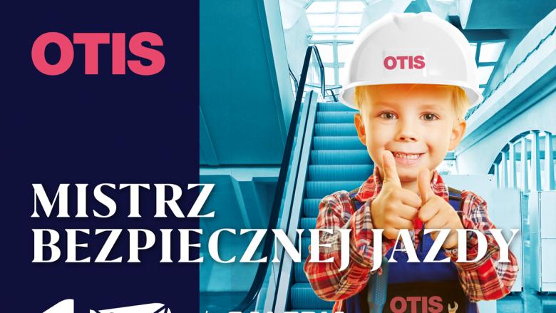 """""""Mistrz bezpiecznej jazdy"""" to tytuł warsztatów skierowanych do dzieci w każdym wieku (fot. mat. organizatora)"""