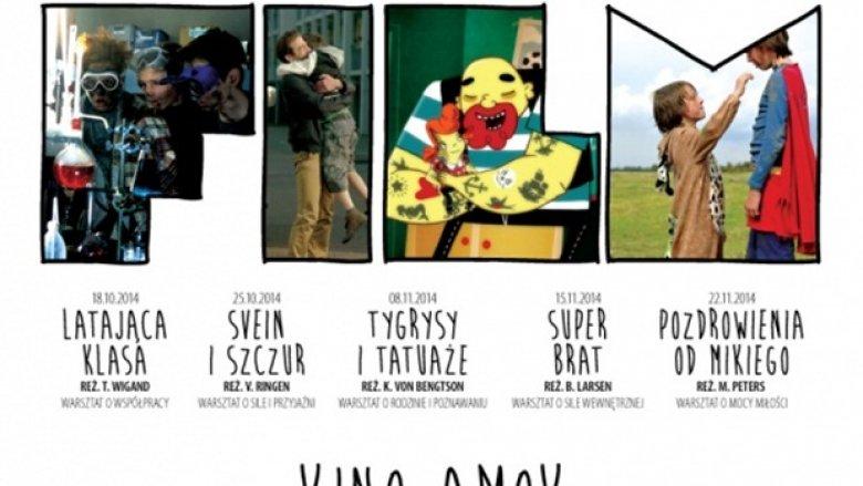 Kino Amok zaprasza na filmy (fot. materiały kina)
