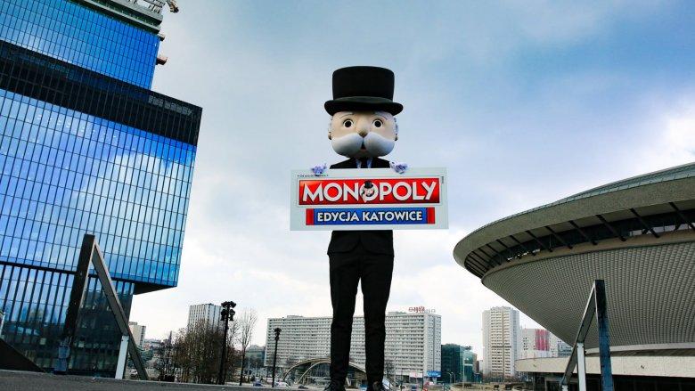 fot. archiwum zdjęć na Fb Monopoly Katowice