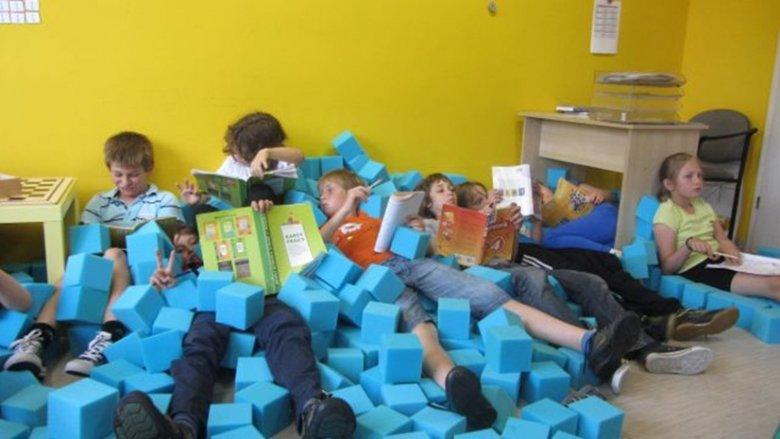 W Katowicach powstanie szkoła inna niż wszystkie (fot. No Bell Montessori)