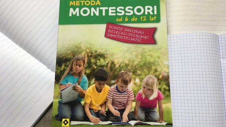 Książka pozwala na uważne przyjrzenie się dziecku, jego potrzebom i umiejętnościom (fot. mat. Ewelina Zielińska SilesiaDzieci.pl)