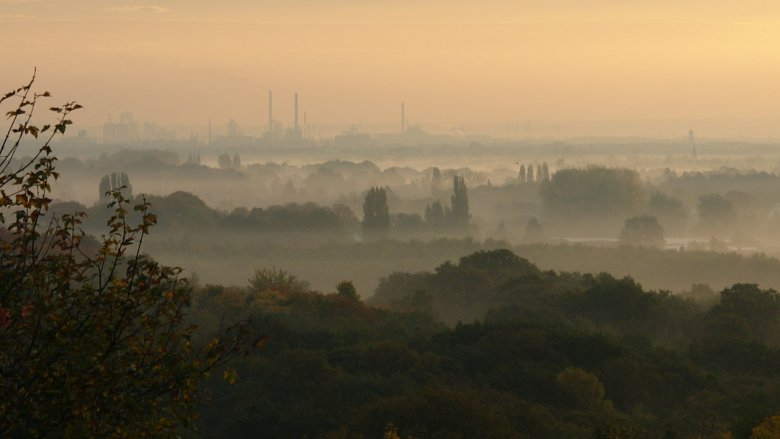 Zagłębiowski Alarm Smogowy stara się nagłośnić problem fatalnej jakości powietrza w regionie (fot. pixabay)