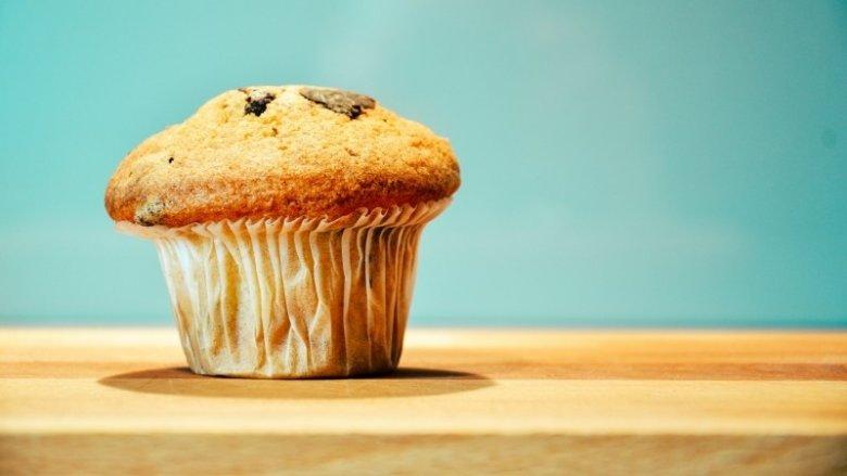 Zdrowe muffinki przygotujecie pod czujnym okiem Cioci Zieleniny (fot. pixabay)