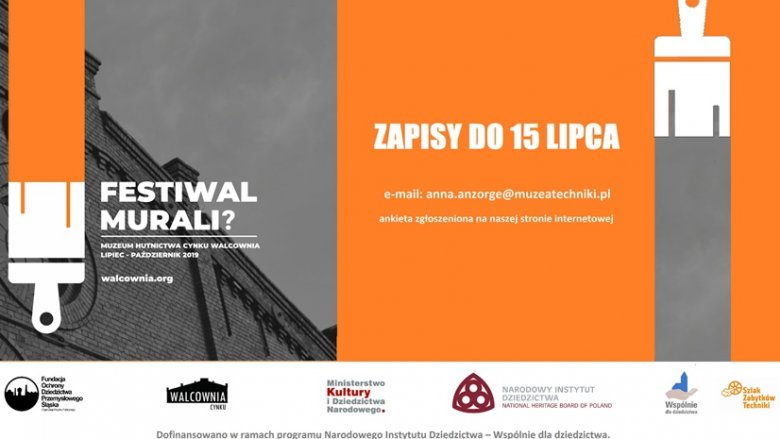 ",,Festiwal Murali?"" potrwa do 15 września (fot. mat. organizatora)"